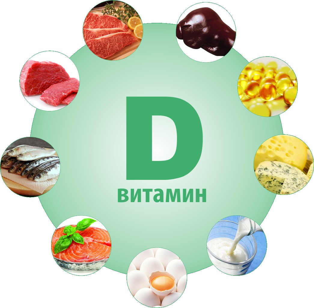 Важность витамина Д для здоровья | Спорт и Здоровье