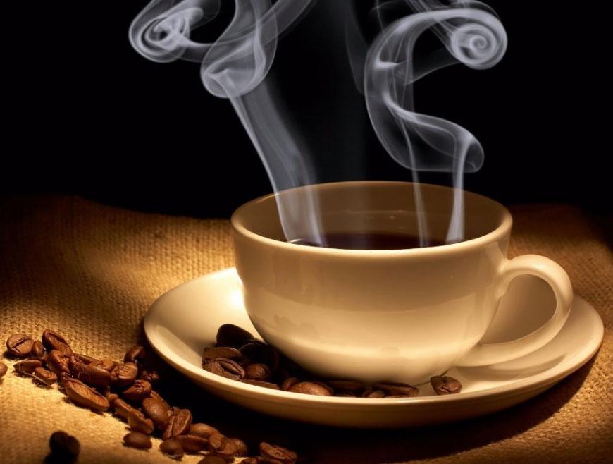 Вред здоровью: очень горячий кофе или чай вероятно могут вызвать рак » Infotolium