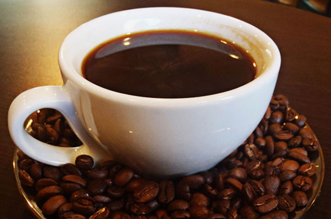 Рецепт американо: как приготовить популярный кофе » ПроКофе - Всё для горячих напитков!