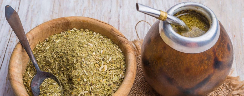 Чай Мате (Матэ) — культура, свойства, польза и противопоказания - Интернет-магазин кофе Grusha.ua