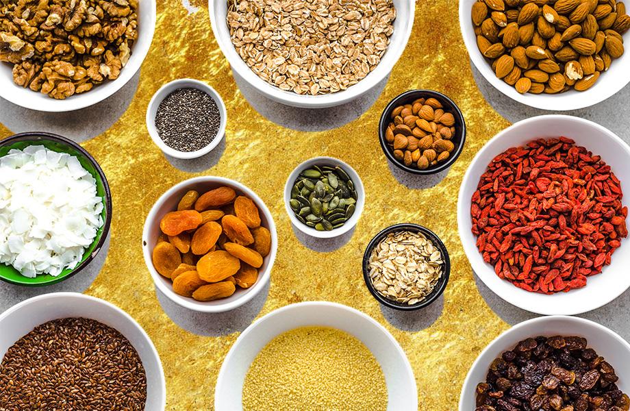 4 источника получения белка в веганской диете и не только - Beauty HUB